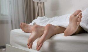 Relaciones sexuales dan un mejor sentido a la vida, señalan expertos
