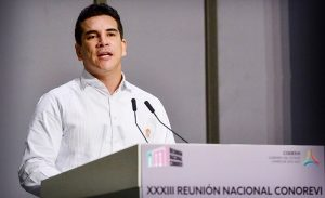 Pide Alejandro Moreno Cárdenas atender necesidades de vivienda en cada rincón del País