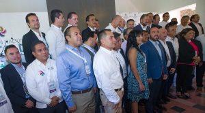 Participa edil de Isla Mujeres Juan Carrillo en primera reunión de alcaldes de Pueblos Mágicos