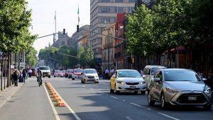 La SSP-CDMX informa alternativas viales por Desfile Militar de la Independencia de México