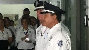 Cambios en delegación de Tránsito del Estado en Veracruz