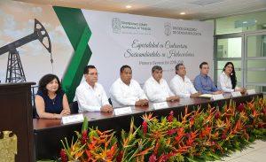 Inicia en la UJAT especialidad en Solución de Controversias Socioambientales del Sector Hidrocarburos
