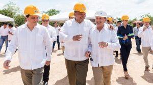 Desarrollo logístico de Yucatán, en auge