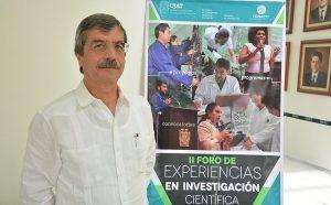Destacan aporte de la UJAT al desarrollo científico