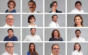 Listo el gabinete del gobernador Mauricio Vila Dosal para construir un mejor Yucatán