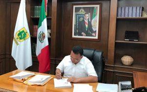 610 millones líquidos dejará Rolando Zapata a Mauricio Vila