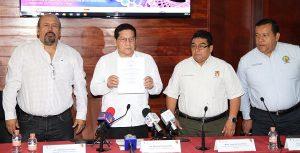 Logran acuerdos Salud y sindicatos en Tabasco