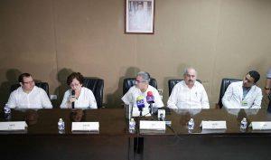 Sin casos de influenza en escuelas en Yucatán: SSY