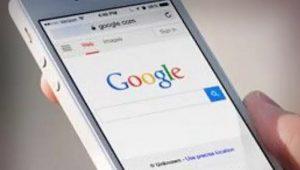 Empresa Google con  negocios millonarios