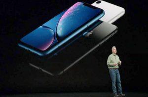 A precio accesible, Apple lanza iPhone XR