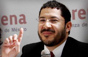 Frena Martí Batres bono para senadores
