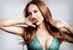 Mónica Naranjo estrenara documental sobre sexualidad