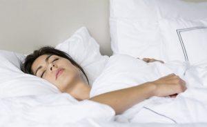 Mujeres con depresión tienen más problemas para soñar: Estudio
