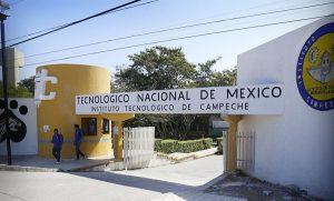 Tecnológico de Campeche recibió 30 MDP del gobierno estatal