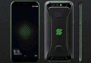 Tecnología China avanza en mercado de smartphopnes