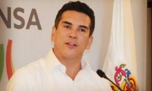 Se invertirán 19 MMDP para el próximo año en Campeche: Alejandro Moreno Cárdenas