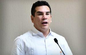 Pide Alejandro Moreno Cadenas a constructores locales obras de calidad