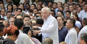Trabajaré con los nuevos ayuntamientos hasta el último día de mi mandato: Arturo Núñez Jiménez