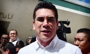 No es lo mismo hablar que gobernar: Alejandro Moreno Cárdenas