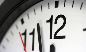 ¿Ya atrasaste tu reloj? Terminó el Horario de Verano