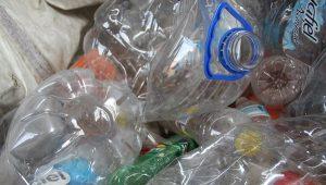 La mayor parte de los residuos son reutilizables y reciclables que se deben separar