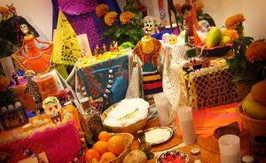 Se espera buena derrama económica por Hanal Pixan en Campeche: CANACO
