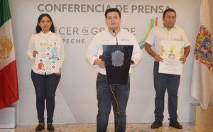 Celebraran en noviembre, Expoeducacion Campeche 2018