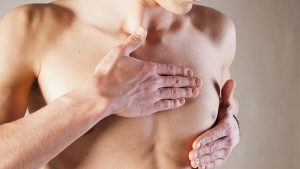 Cáncer de mama también afecta a hombres; estas son las cifras