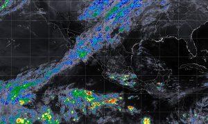 Tormentas muy fuertes se prevén en Hidalgo, Puebla, Veracruz y Oaxaca