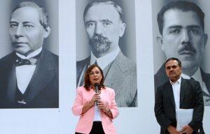 Absurdo que Fitch baje perspectiva de Pemex a negativa: Rocío Nahle