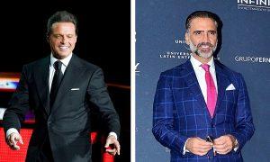 ¡Deuda saldada! Luis Miguel le paga a Alejandro Fernández entre 5 y 7 mdd