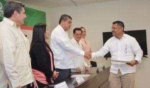 Fortalece UJAT competencias de profesores en Tutoría Académica