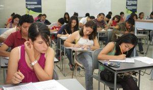 Por paro de labores a nivel nacional, no habrá clases en la Universidad Veracruzana