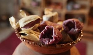 Tamales, un platillo de tradición
