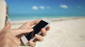 WhatsApp modo vacaciones tiene la solución