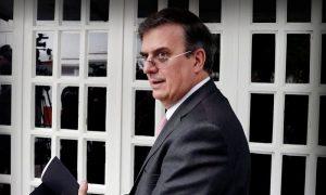 Revela Marcelo Ebrard lista de presidentes que asistirán a toma de posición de AMLO