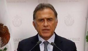 Yunes vetara Ley Antimemes en Veracruz