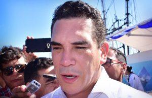 Consulta del Tren Maya, debe ser regional: Alejandro Moreno Cárdenas