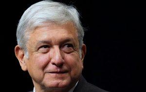 Andrés Manuel López Obrador cumple 65 años de edad