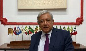 No habrá expropiaciones, ni más impuestos, para garantizar a inversionistas: López Obrador