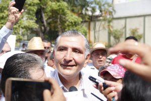 Cuenta la SENER con edificio en Tabasco: Adán Augusto López Hernández