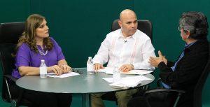 Destaca Aguirre Carbajal reducción de incidencia delictiva en Tabasco