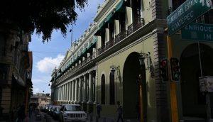 El anteproyecto de presupuesto para Veracruz es de 128 MMDP para 2019