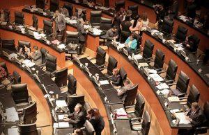 Promulgan Ley, nadie gana más que el Presidente: Senado