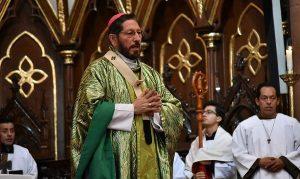 No matar, uno de los mandamientos que más cuesta cumplir: Arzobispo de Xalapa