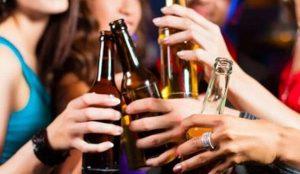 Clima frío y menos luz solar aumenta consumo de alcohol y cirrosis: UPMC