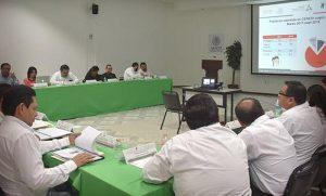 Seguro Popular aumento cobertura médica en Campeche