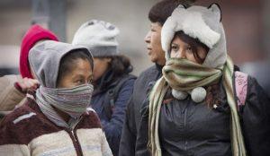 Suspenderán clases en Zacatecas por bajas temperaturas