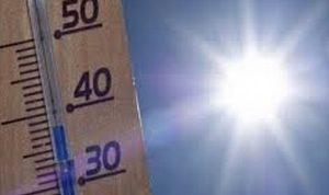 El 2018, entre los cuatro años más cálidos