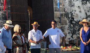 """Campeche sede del programa de televisión """"Masterchef Mexico"""": SECTUR"""